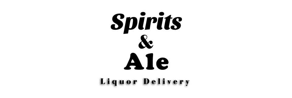 Spirits & Ale Liquor Delivery